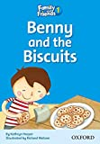 Family & friends. Benny and the biscuits. Per la Scuola elementare: Family and Friends 1. Benny and the Biscuits (Family & Friends Readers)
