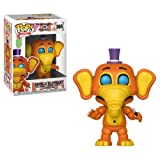 Funko - Five Nights At Freddy'S Pizza Simulator Estatua, Multicolor, estándar, 32057