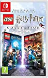 Lego Harry Potter Collection Years 1-4 & 5-7 NSW - Nintendo Switch [Importación inglesa]