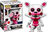 Figura Pop! Vinyl Five Nights at Freddy'S Funtime Foxy Limited