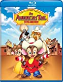 An American Tail: Fievel Goes West [Edizione: Stati Uniti] [Italia] [Blu-ray]