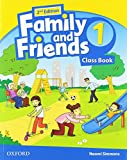 Family and Friends 2nd Edition 1. Class Book Pack. Revised Edition (Family & Friends Second Edition)
