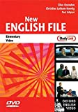 New English File Elementary. DVD (1): Six-level general English course for adults: StudyLink Video Elementary level (New English File Second Edition)