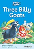Family and Friends Readers 1: Family and Friends 1. Three Billy-Goats (Family & Friends Readers)