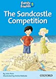Family and Friends Readers 1: Family and Friends 1. The Sandcastle Competition (Family & Friends Readers)
